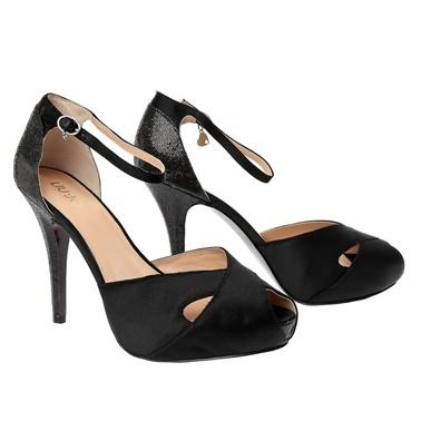 Liu Jo Ayakkabı Siyah